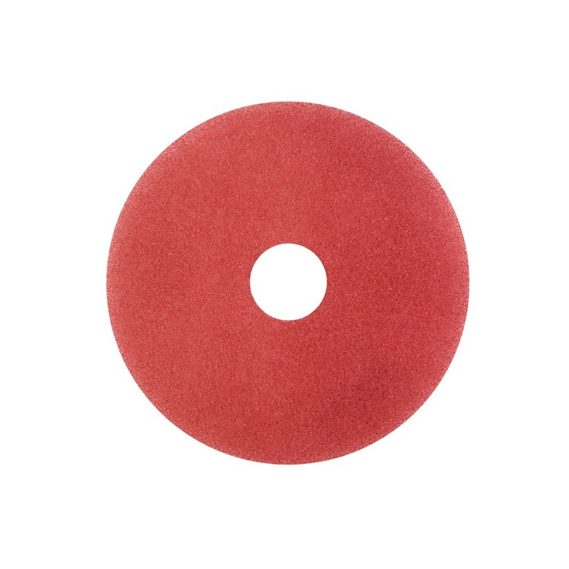 Abrasive pad (by unit) - Green (Soft Cleaning)