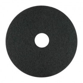 Abrasive pad (by unit) - White (Polishing and buffing)