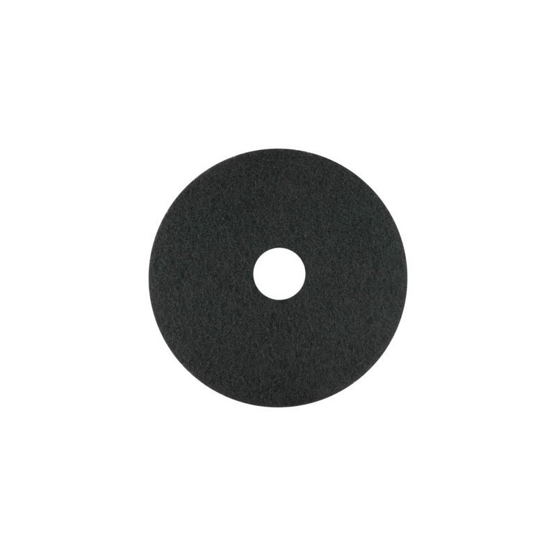 Abrasive pad (by unit) - Black (Sanding)