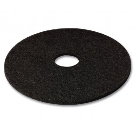 Abrasive pad (by unit) - Black (Sanding)