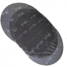 Abrasive diamond pads Ø 430 mm