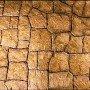 Sello de piedra de campo europea