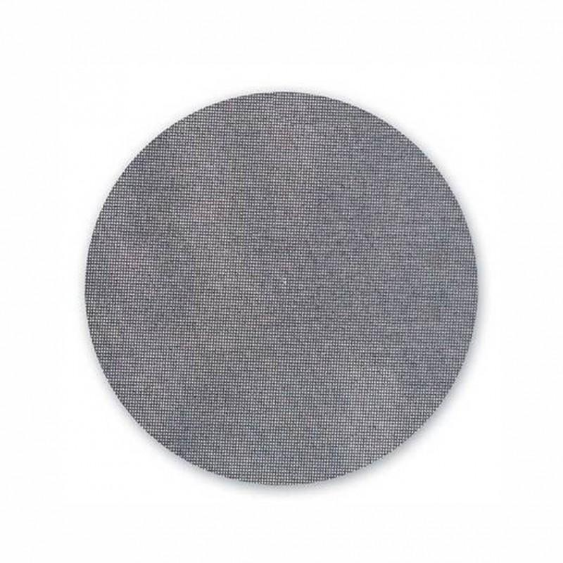 Self-gripping abrasive grids Ø 150 mm