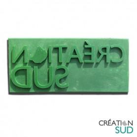 Logo stamp customizable