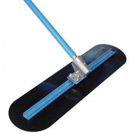 Galleggiante Big Blue (240x30cm) con 3 manici