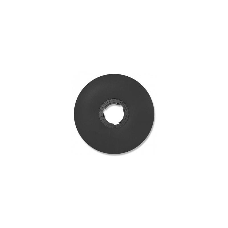 Hook & loop pad holder