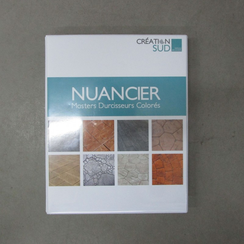 Colorchart Color Hardener