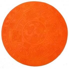 Stamp MAYA MEDALLION