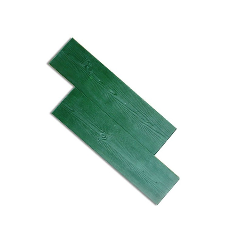 Stamp WOOD - Plank of 25cm