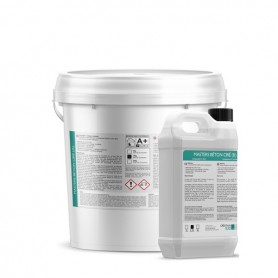 Masters Microtopping - 5m² / 12,5kg
