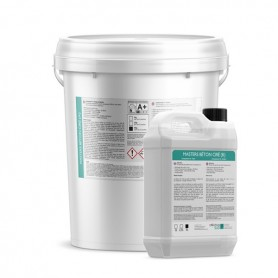 Masters Microtopping - 10 m² / 25 kg