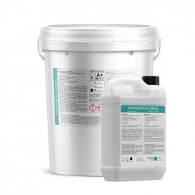 Masters Microtopping - 10m² / 25kg