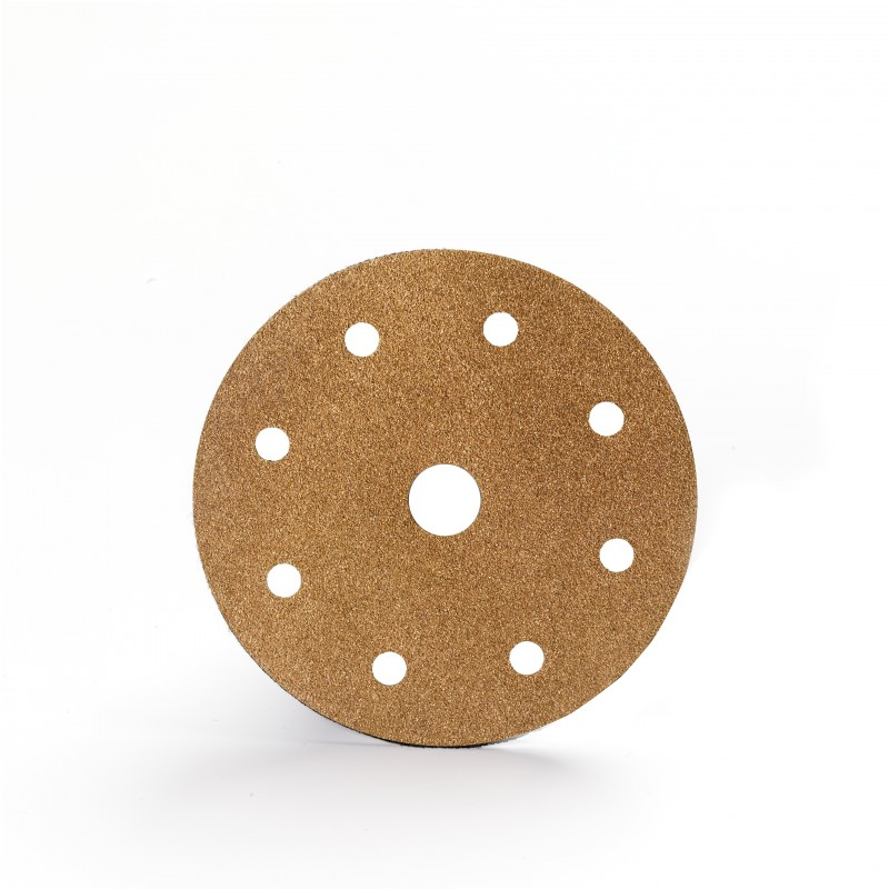 Sanding disc - Tungsten carbide