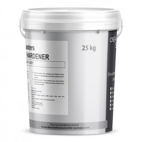 Masters Color Hardener pentru beton ștanțat