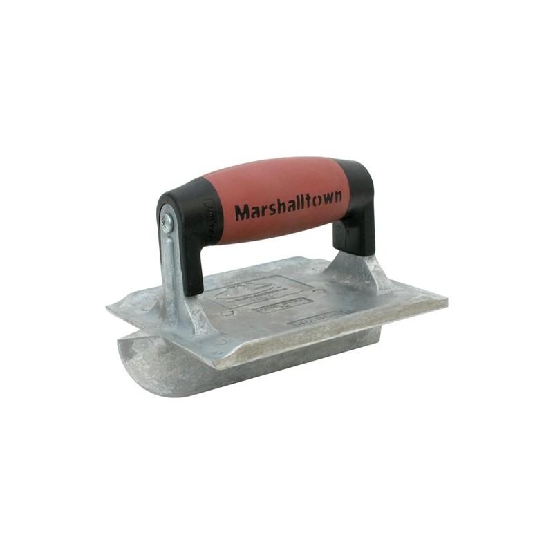 MARSHALLTOWN - Scanalatrice a mano in zinco