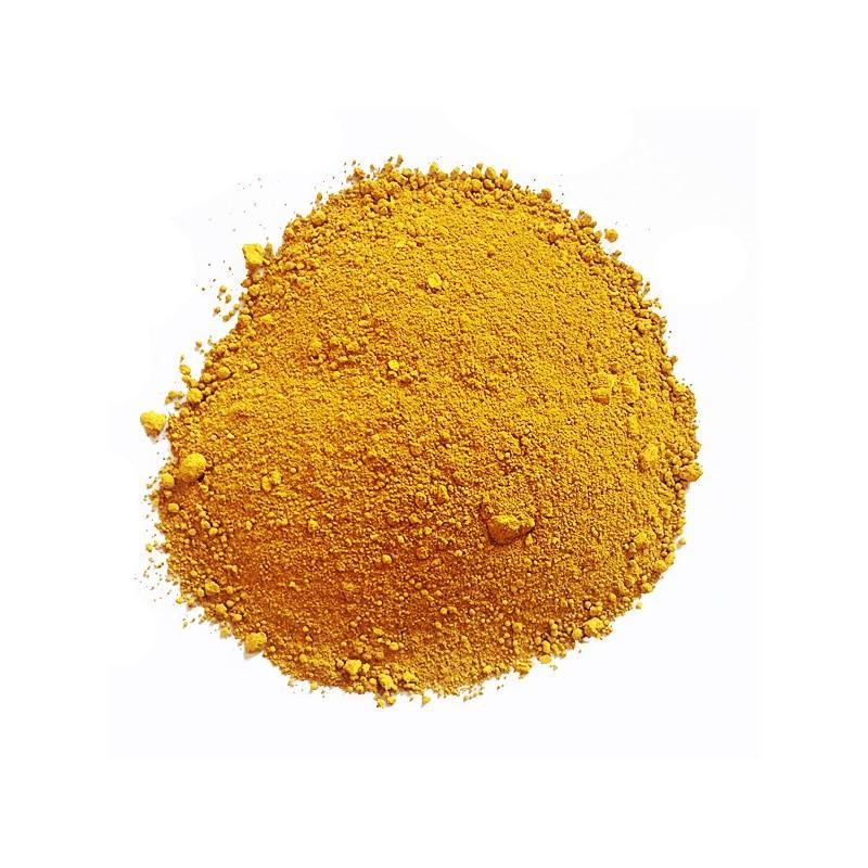 Pigment galben