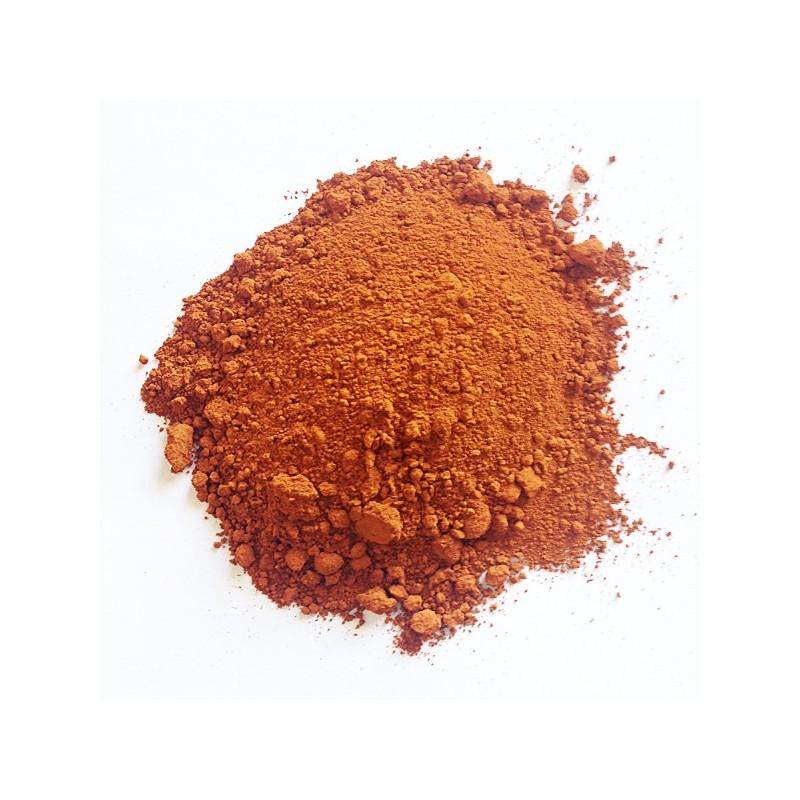 Pigmento arancione
