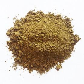 Light sienna pigment