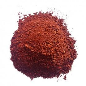 Dark sienna pigment