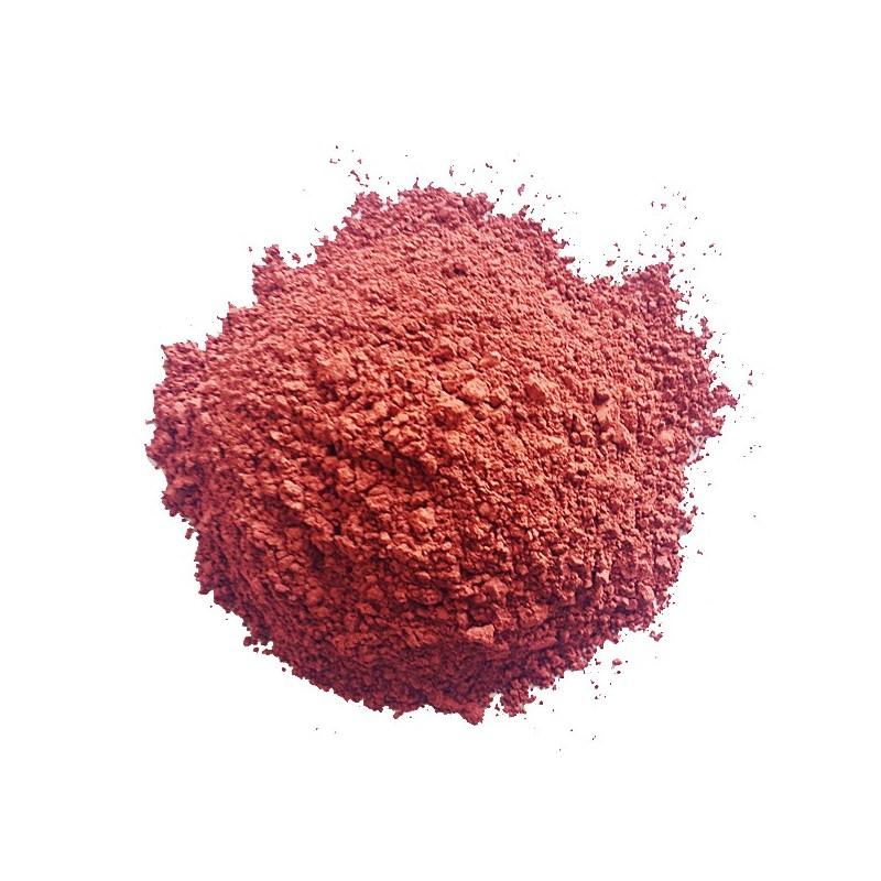 Pigment de cărămidă roșie