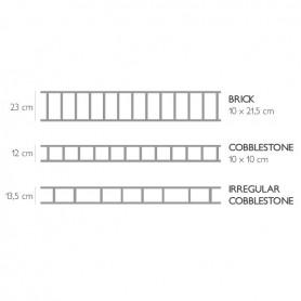 Stencil Pattern - BORDERS