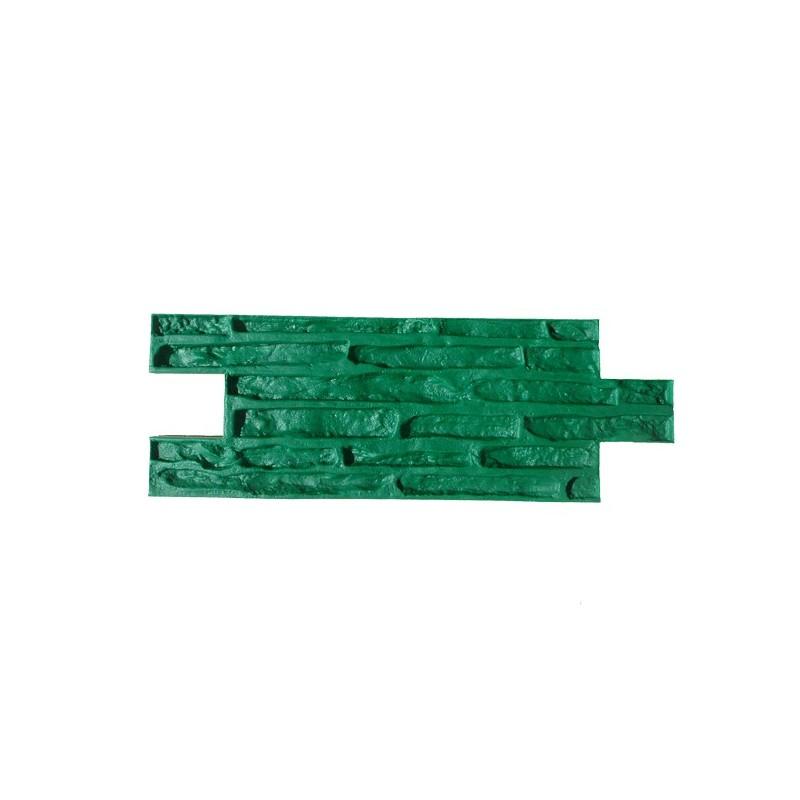 Vertical Stamp CAUCASE STONE