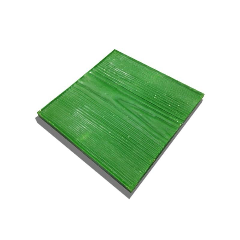 WOOD PLANK - 25 x 25 cm