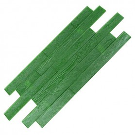 Timbro LEGNO - Tavola di 7,5cm