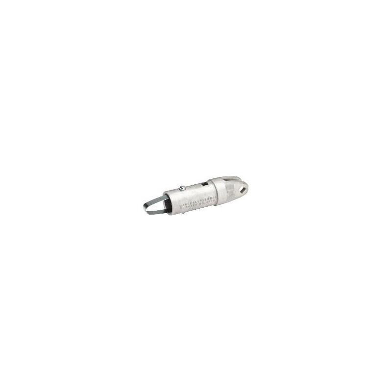MARSHALLTOWN - Maniglie a pulsante con adattatore a cerniera