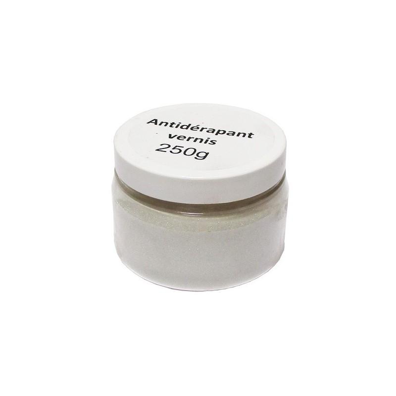 antislip powder