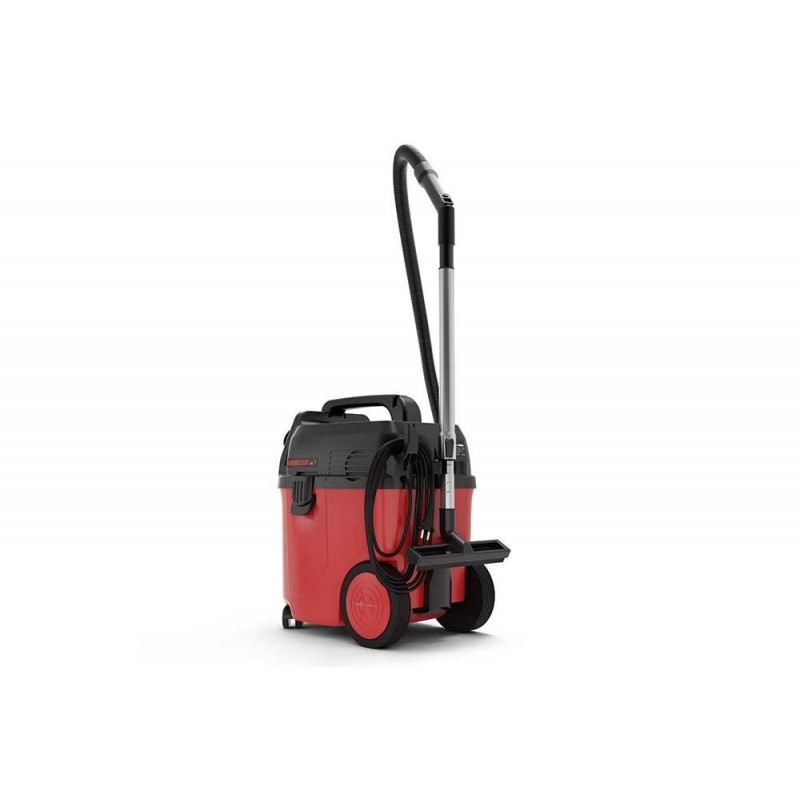MENZER VC 760 - Industrial vacuum cleaner