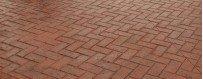 Mattone stampi per pavimento stampato