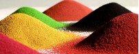 Tintes y pigmentos
