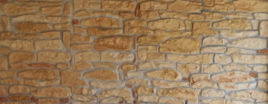 Muro stampato
