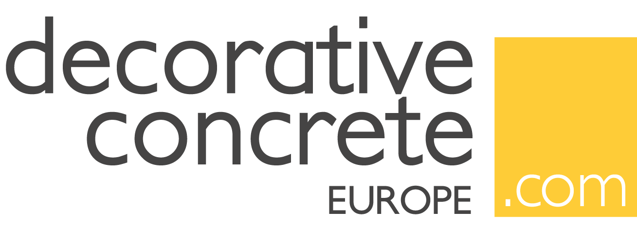Decorative Concrete Europe